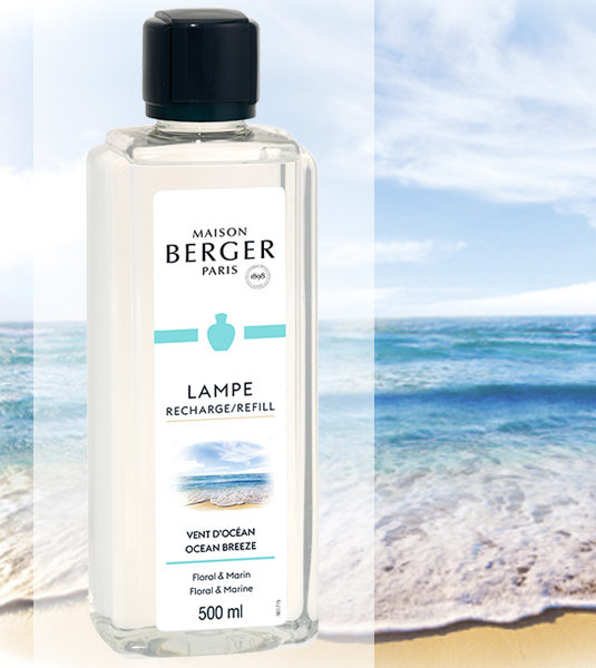 Vent de Ocean / Ocean Breeze 1000 ml von Lampe Berger