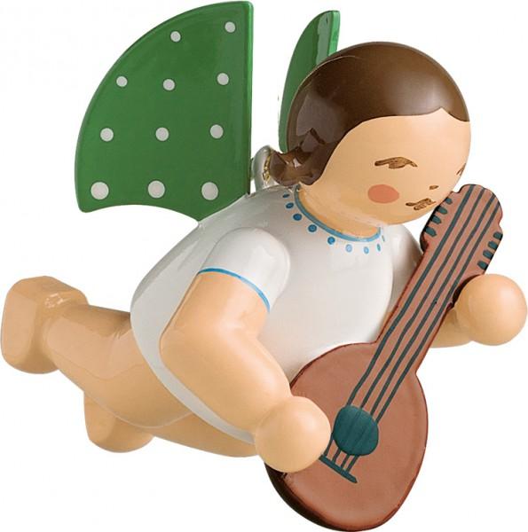 Engel mit Mandoline, schwebend 650/130/4 von Wendt & Kühn