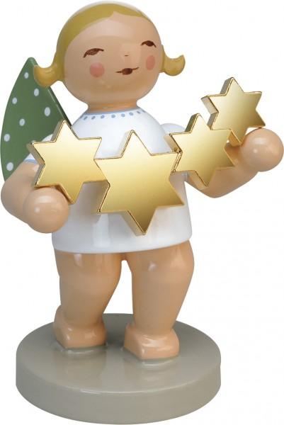Goldedition No. 5 Sternenfänger 650/118 von Wendt & Kühn