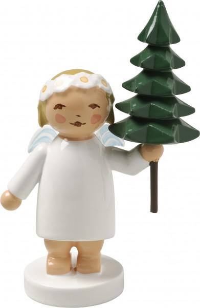 Wendt Und Kühn Weihnachtsbaum.Margeritenengel Mit Tannenbaum 634 30 4 Von Wendt Kühn Margeritenengel
