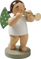 Engel mit Trompete 650/36 von Wendt & Kühn