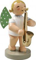 Engel mit Saxophon 650/54 von Wendt & Kühn