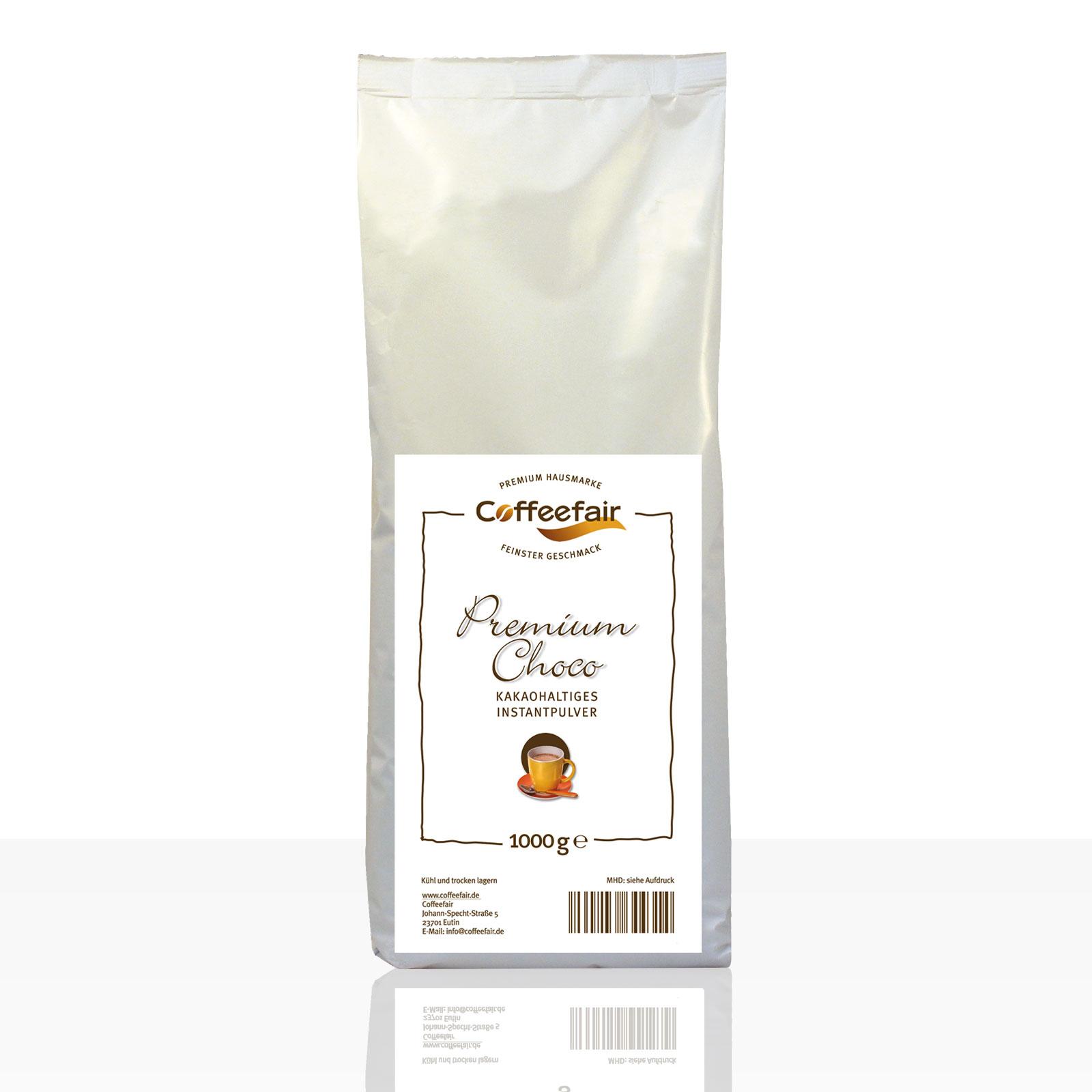 Coffeefair Premium Choco