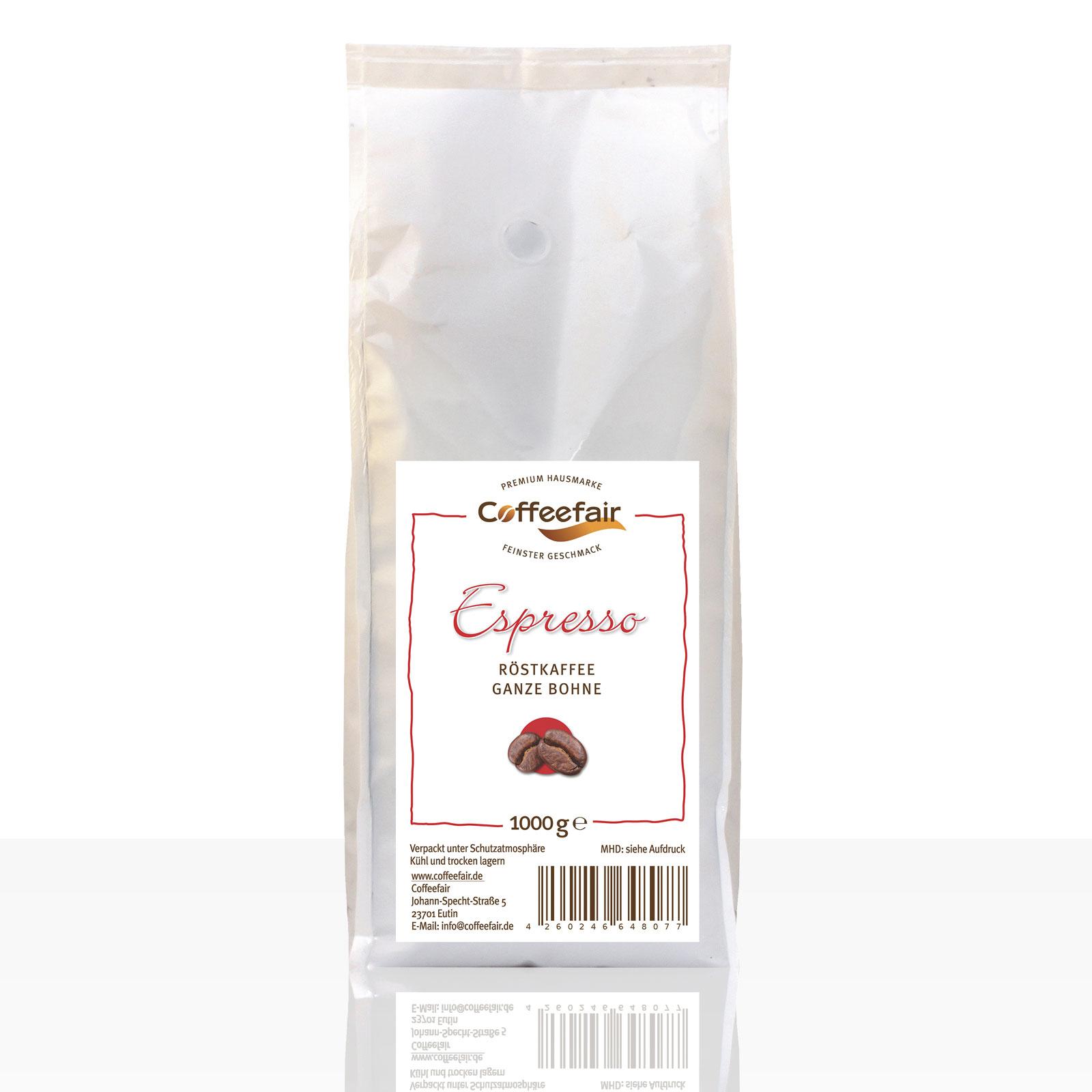 Coffeefair Espresso 1kg
