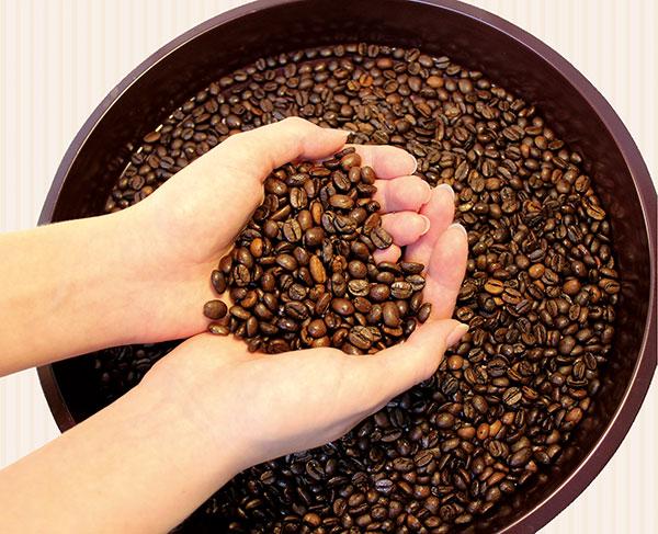 Espressobohnen Coffeefair