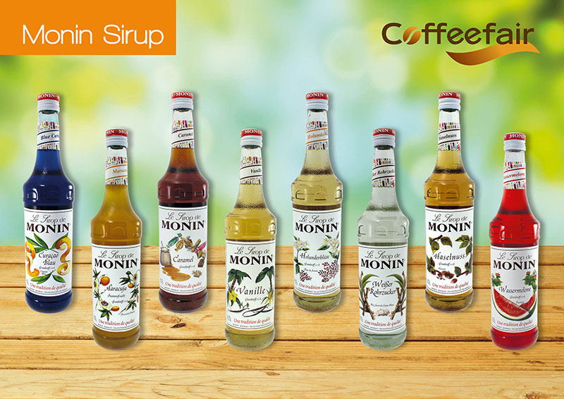 Monin Sirup
