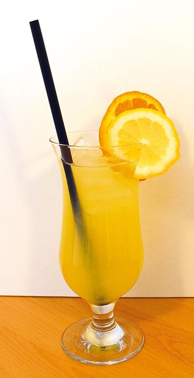 Smoothie Lemonade