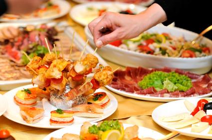 Gastronomietrends