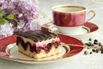 Kaffee und Kuchen in Deutschland