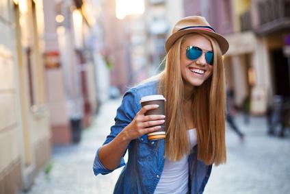 Kaffeekultur der USA