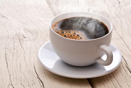 Kaffeepouch