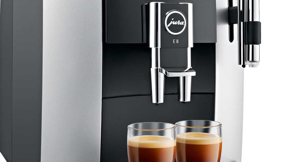 Jura Kaffeeautomat