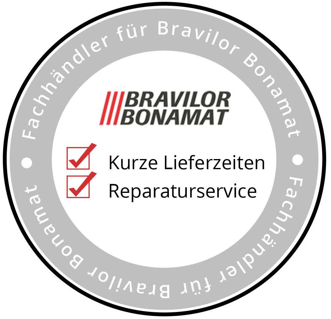 neues Design Bonamat Oberteil und Tragebügel für Airpot Furento Pumpkanne 2,2l