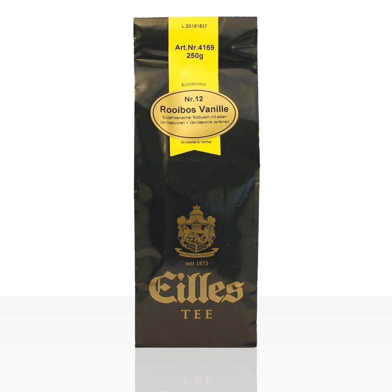 EILLES Tea Rooibos Vanille 250g loser Tee