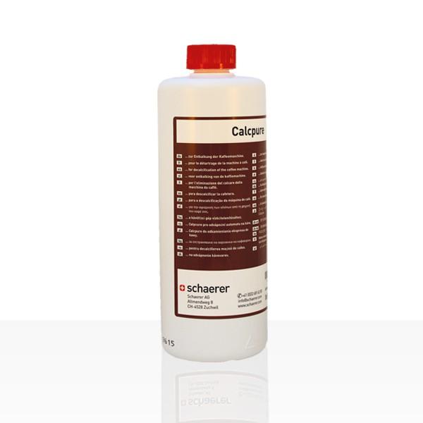Schaerer Calcpure Flüssig-Entkalker 750ml