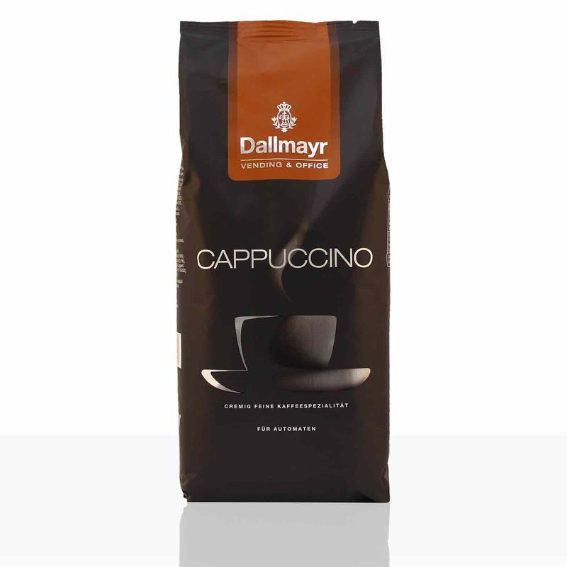 Dallmayr Cappuccino 1kg, Vending & Office