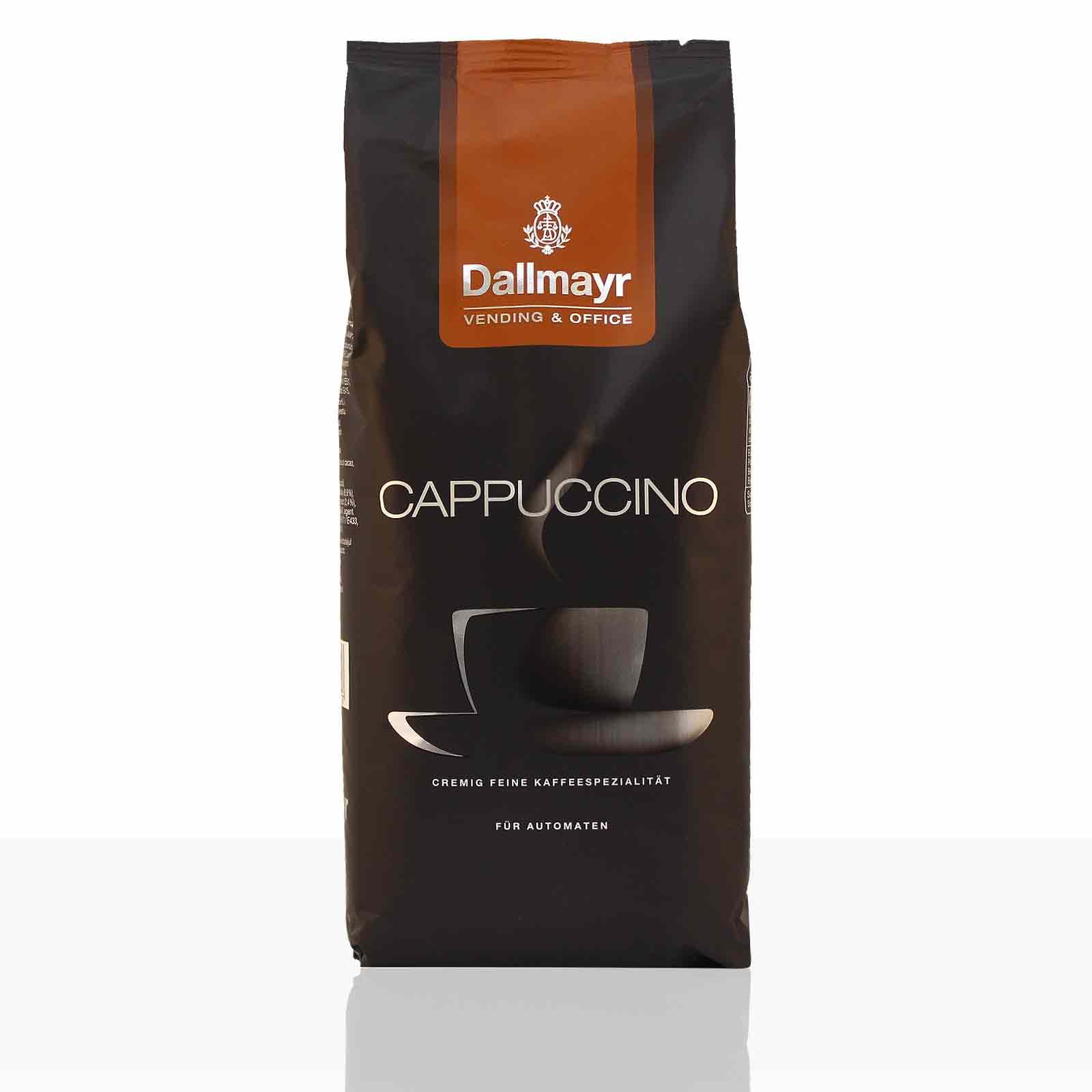 Dallmayr Cappuccino 10 x 1kg