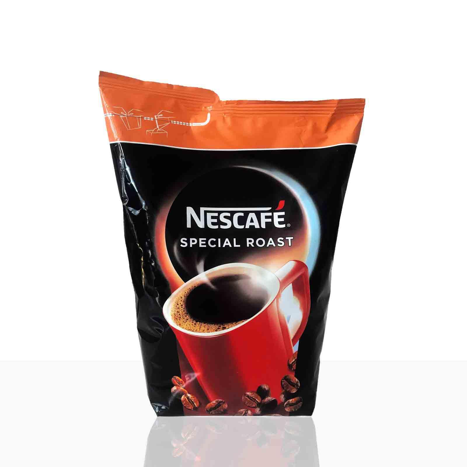 Nestle Nescafe Special Roast 12 x 500g Instant-Kaffee