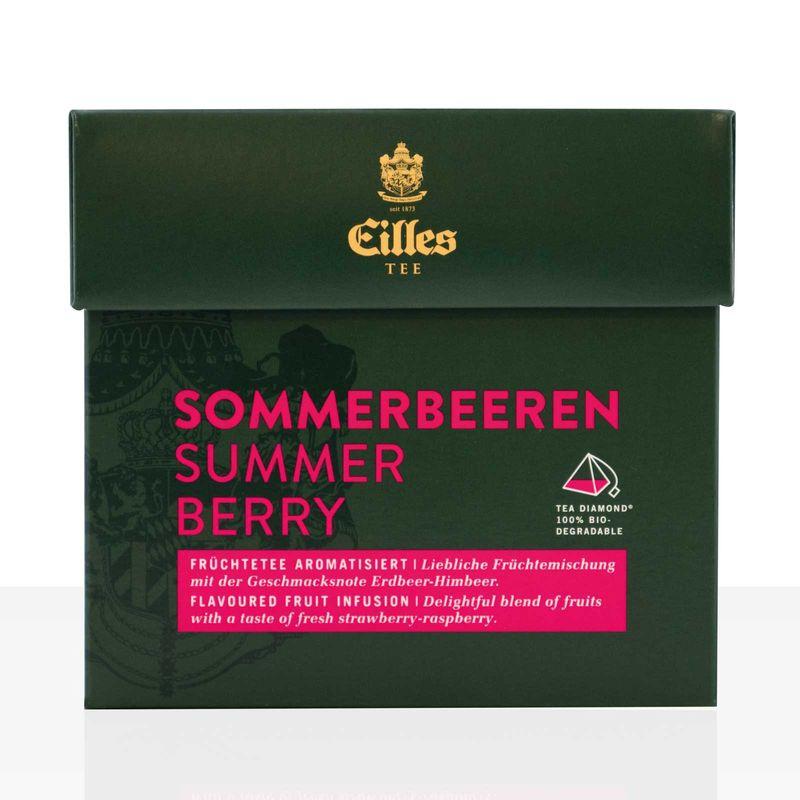 EILLES Tea Diamond Tee Sommerbeeren 200Stk