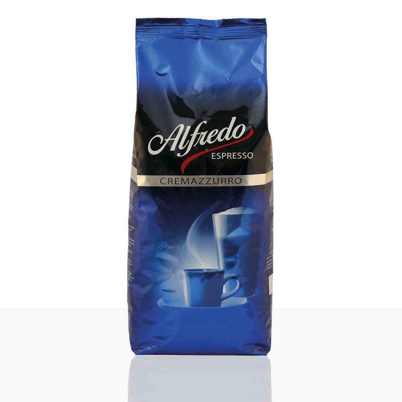 Darboven Alfredo Espresso Cremazzurro - 1kg Kaffee-Bohnen