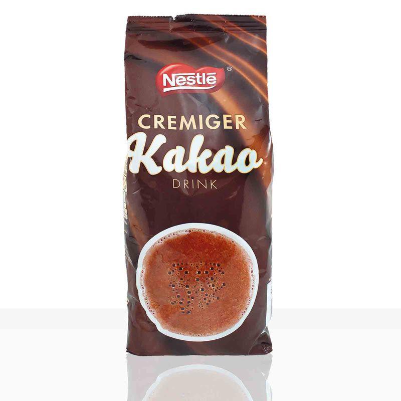 Nestle Cremiger Kakao Drink 1kg, Kakaopulver 14%