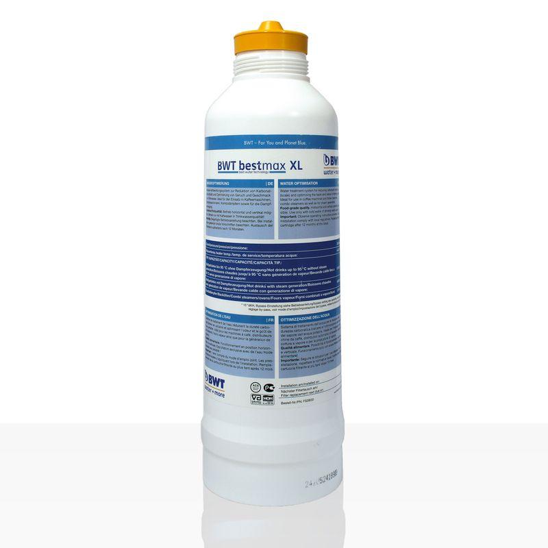 Bestmax XL Filterkerze, BWT water + more Wasserfilter ca. 6800 L