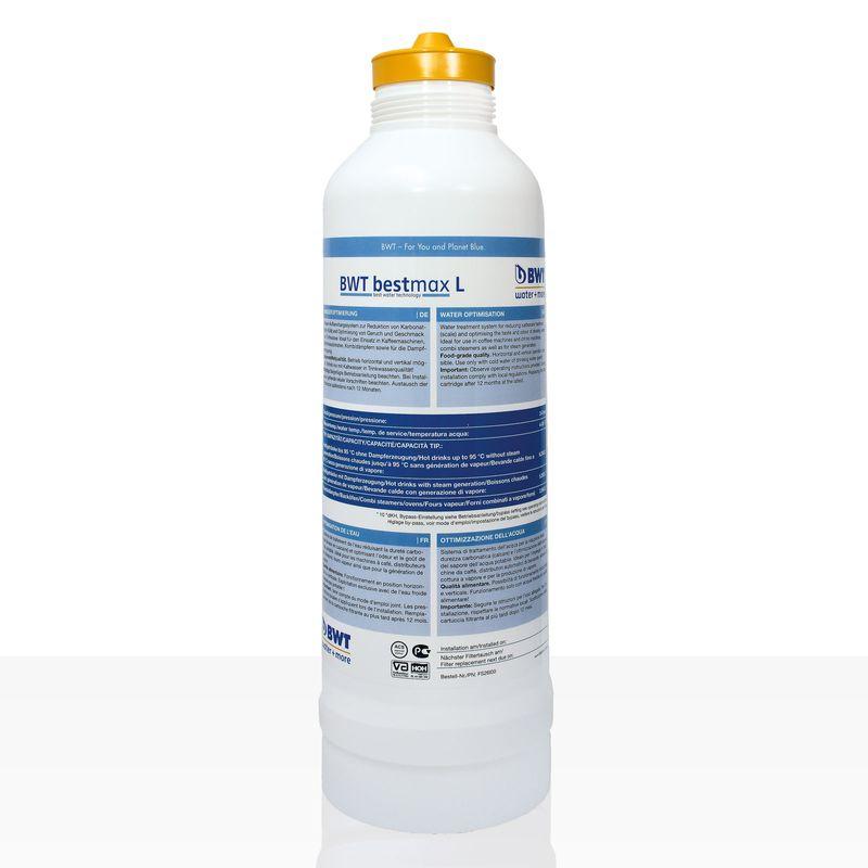 Bestmax L Filterkerze, BWT water + more Wasserfilter ca. 5200 L