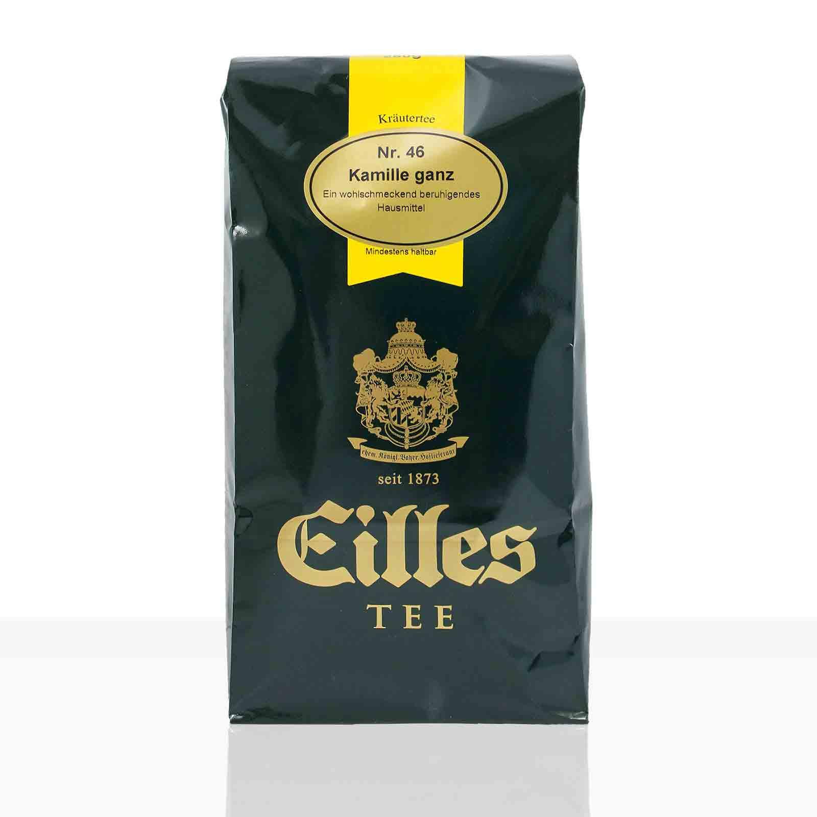 EILLES Tee Kamille Ganz Nr. 46, 250g loser Tee
