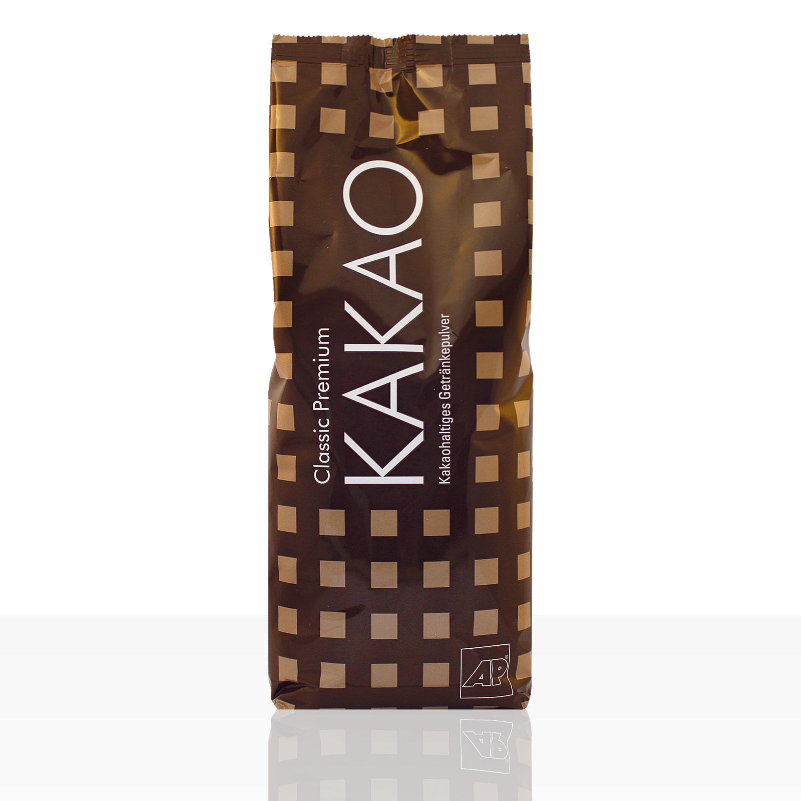 AP Classic Premium 10 x 1kg Kakao