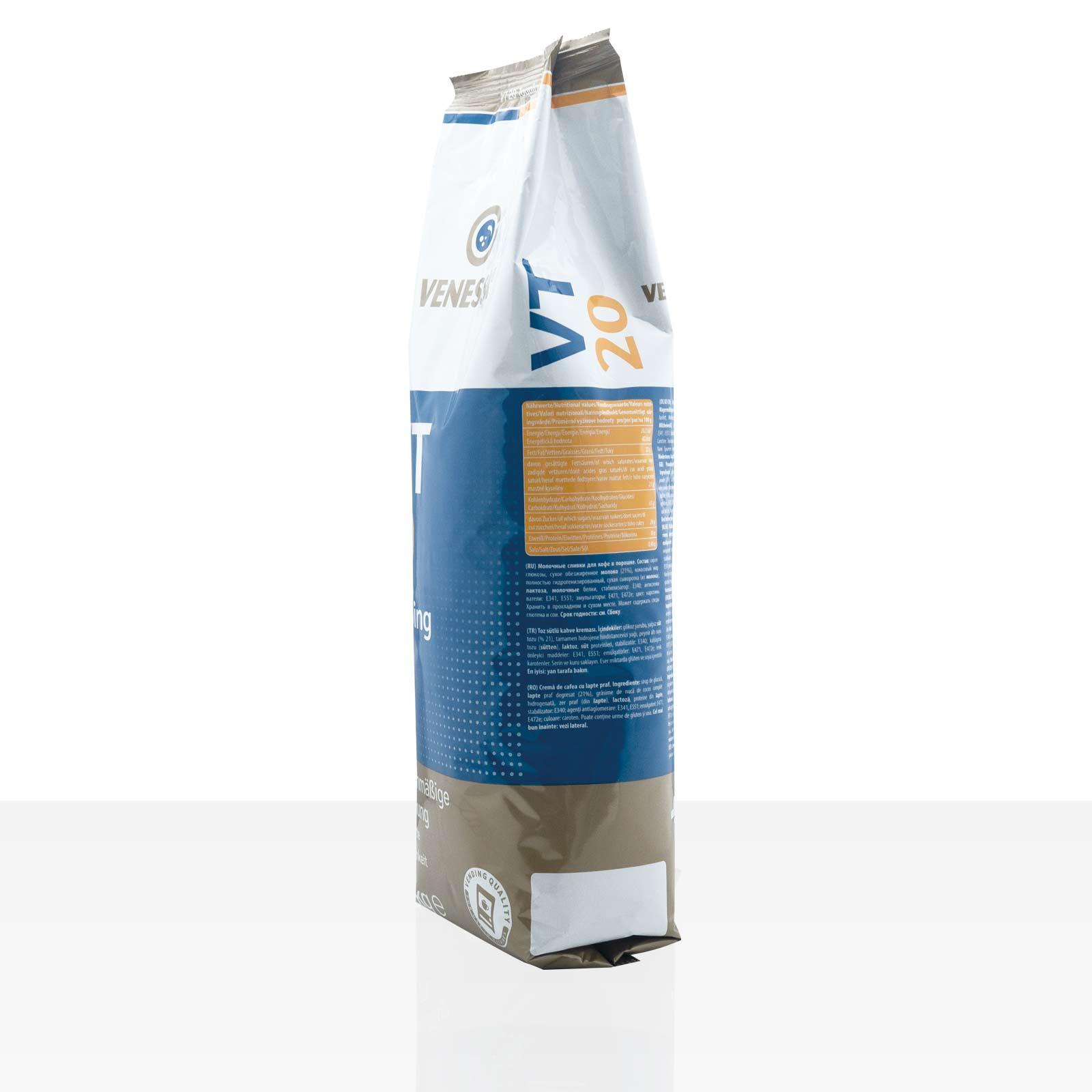 Venessa VT 20 Topping 10 x 1kg Milchpulver