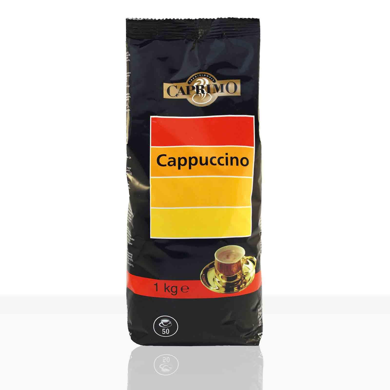 Caprimo Cappuccino Choco 1kg