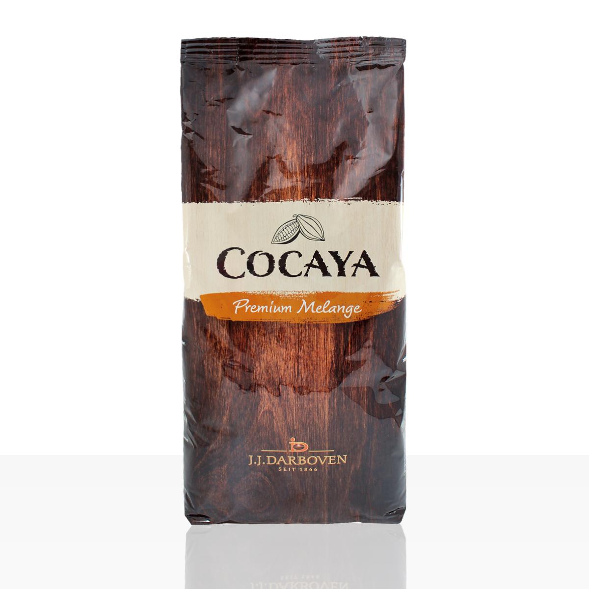 Darboven Cocaya Premium Melange 10 x 1kg Kakao