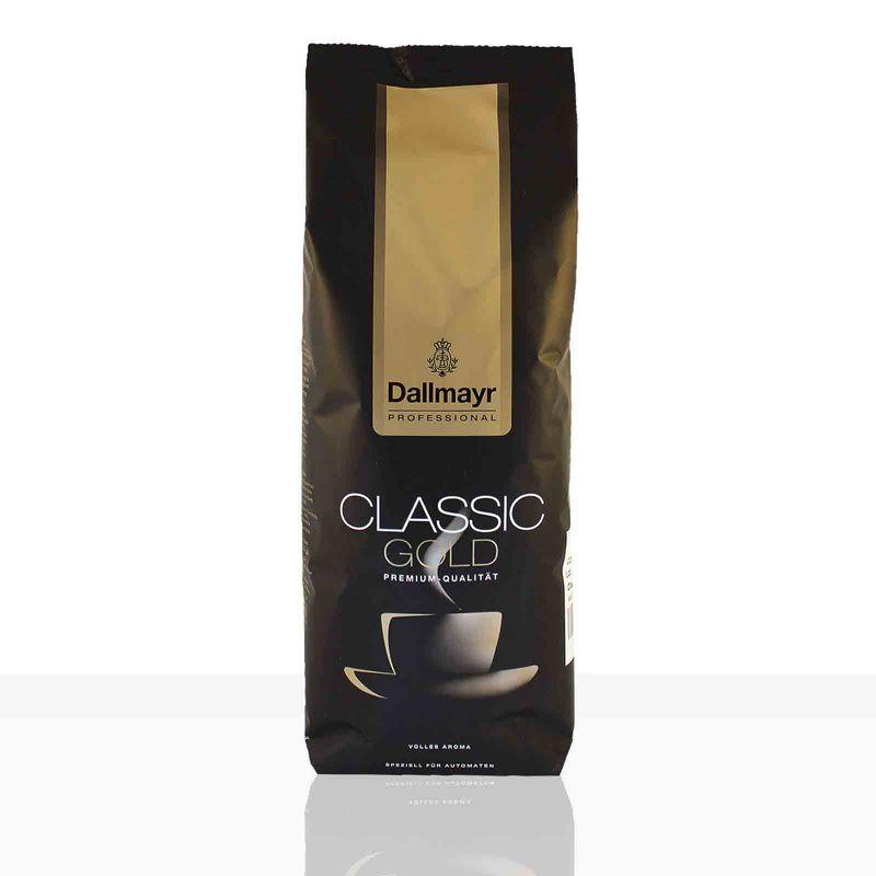 Dallmayr Professional Classic Gold - 500g Instant-Kaffee speziell für Automaten