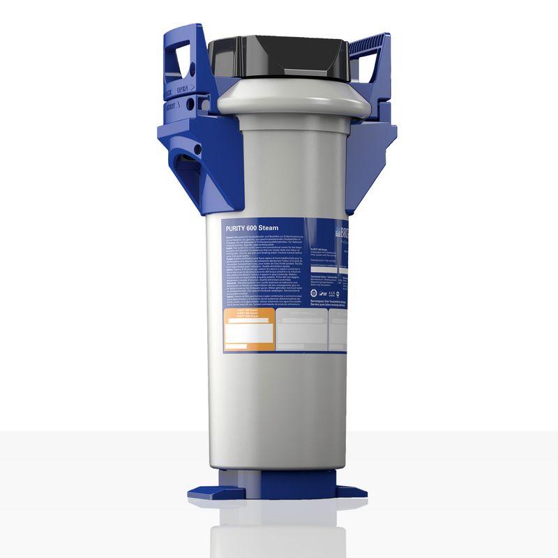 Brita Purity 600 Steam Filtersystem ohne MAE