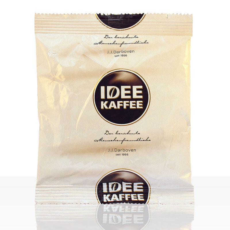 Darboven Idee Kaffee Classic - 85 x 70g Kaffee gemahlen, Filterkaffee