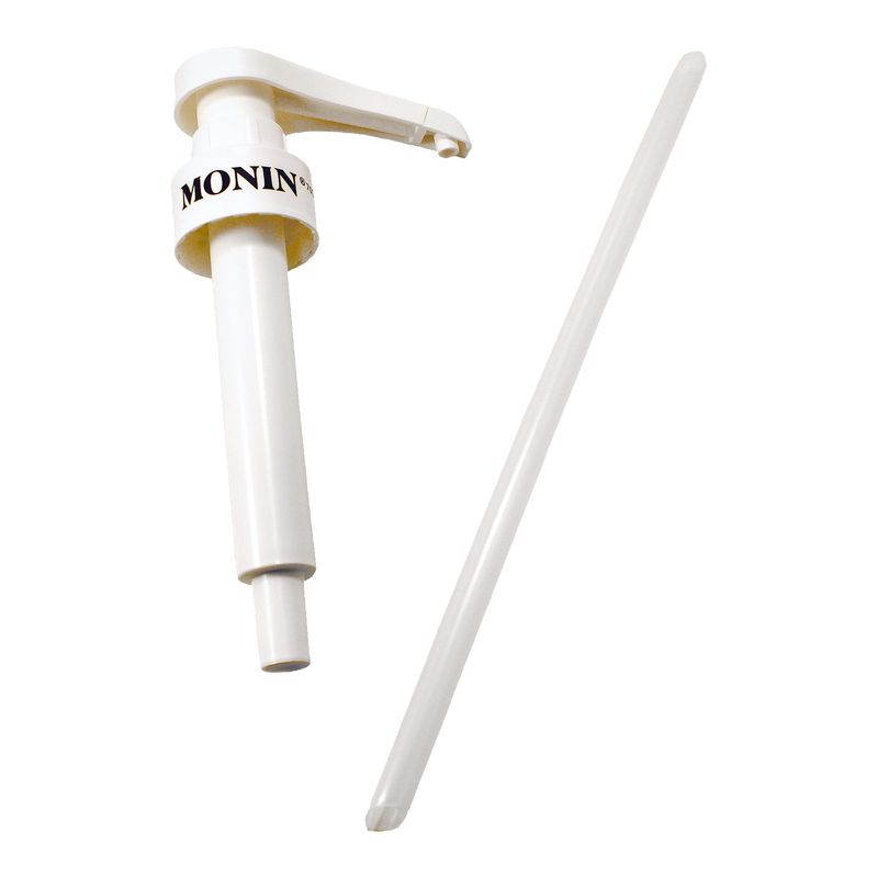 Monin Original Sirup-Pumpe für 0,7l