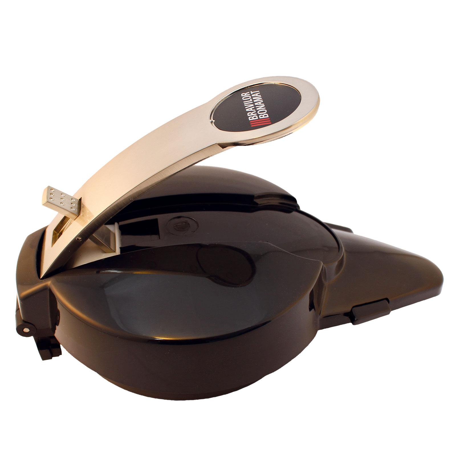 Bonamat Deckel komplett für Airpotkanne Furento (neues Design!)