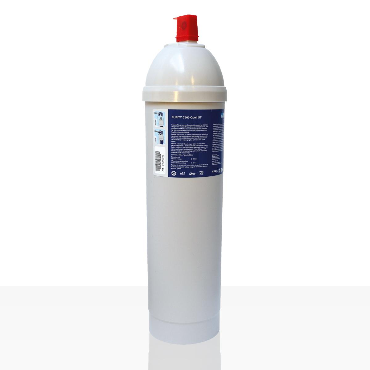 Brita Purity C 500 Quell ST Filterkartusche