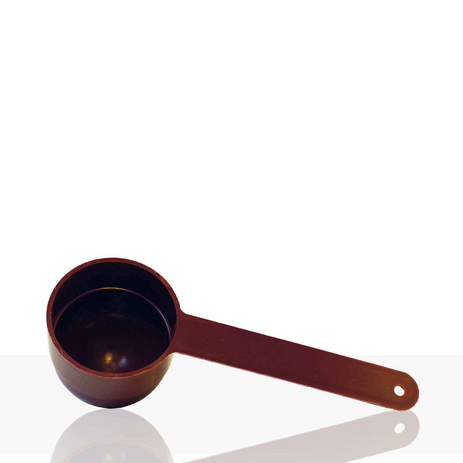 Bonamat Kaffeelot ca. 40 Gramm, Kaffeelöffel für Filterkaffee, Dosierlöffel