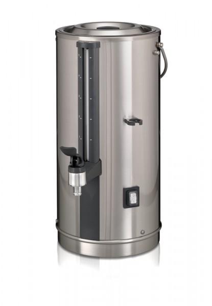 Bonamat VHG 5 Vorratsbehälter 5l mit Heizung und Schauglas, Standard B-Serie