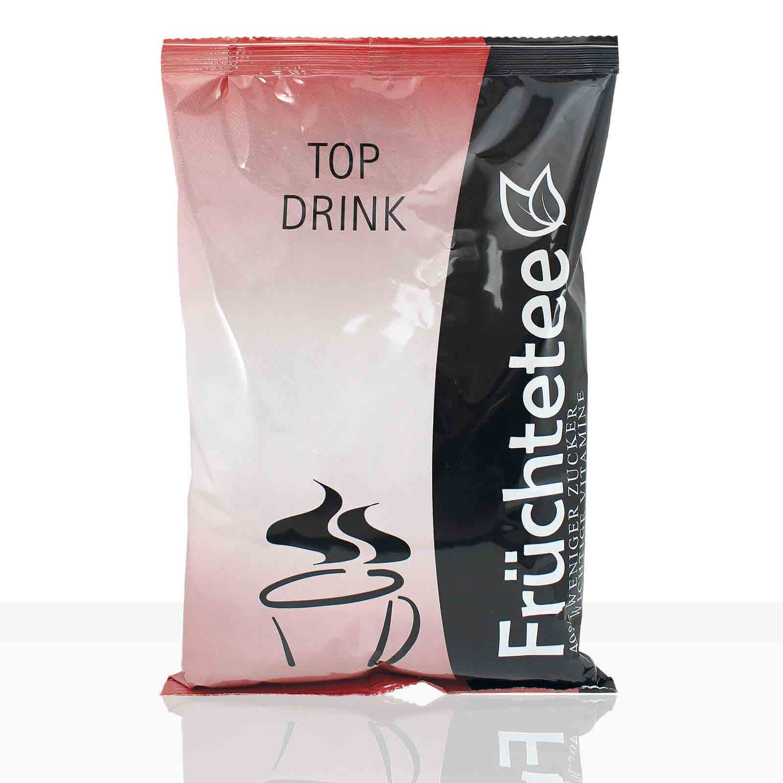Hämmerle Früchtetee 10 x 1kg, Top Drink Instant-Tee