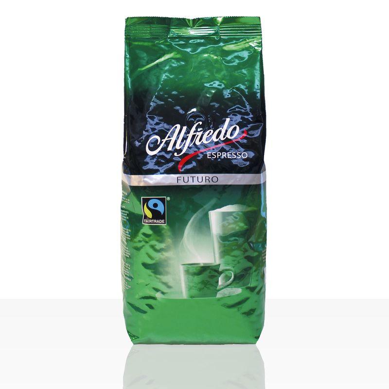 Darboven Alfredo Espresso Futuro 1kg ganze Bohne Fairtrade