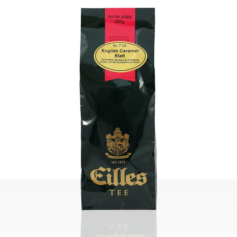 EILLES Tee English Caramel 250g loser Tee