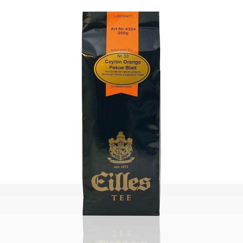 EILLES Tee Ceylon Orange Pekoe 250g loser Tee