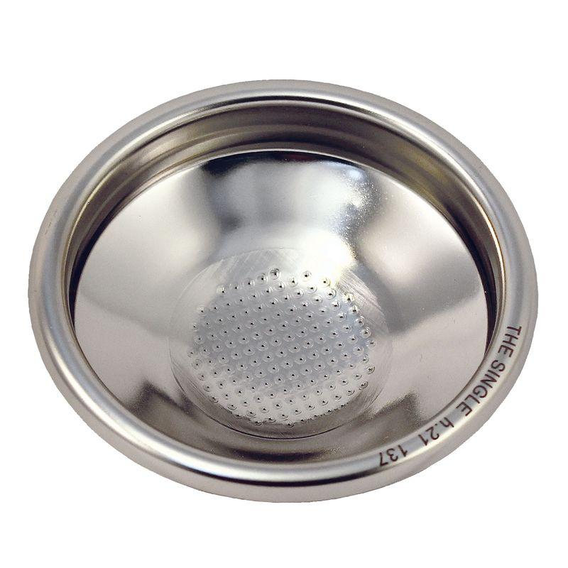 IMS Sieb 1 Tasse Filter 9,5 g The Single für Siebträger, Ø 58mm  H21 mm Barista Zubehör – Bild 2