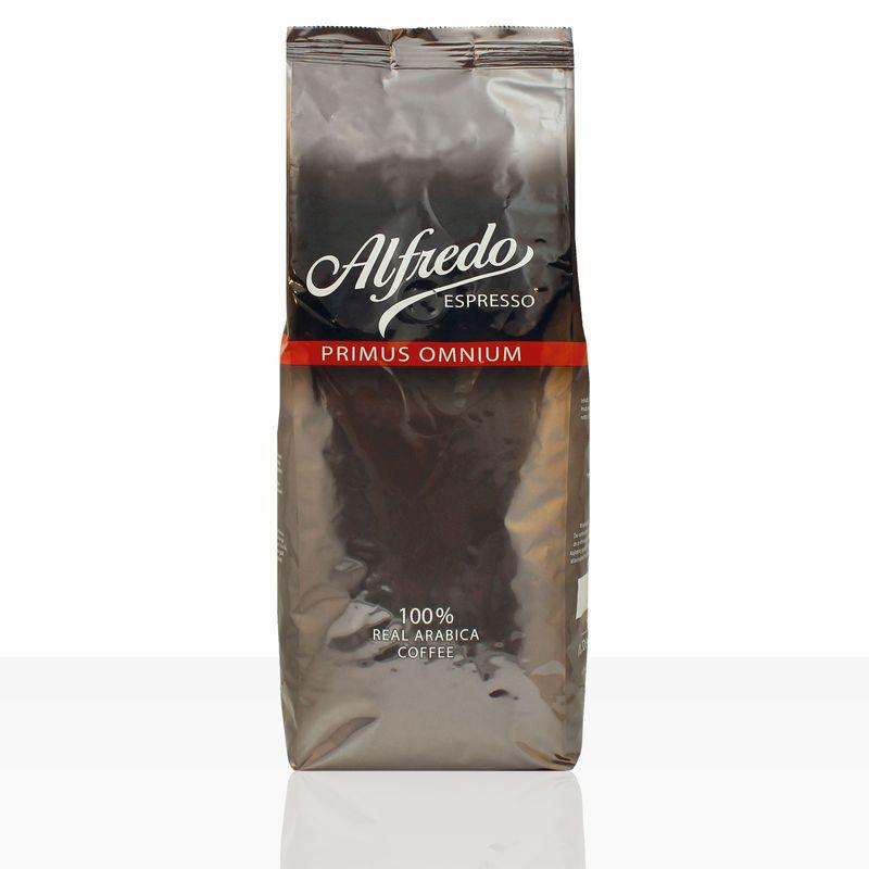 Darboven Alfredo Espresso Primus Omnium Kaffee 1kg ganze Bohne – Bild 1