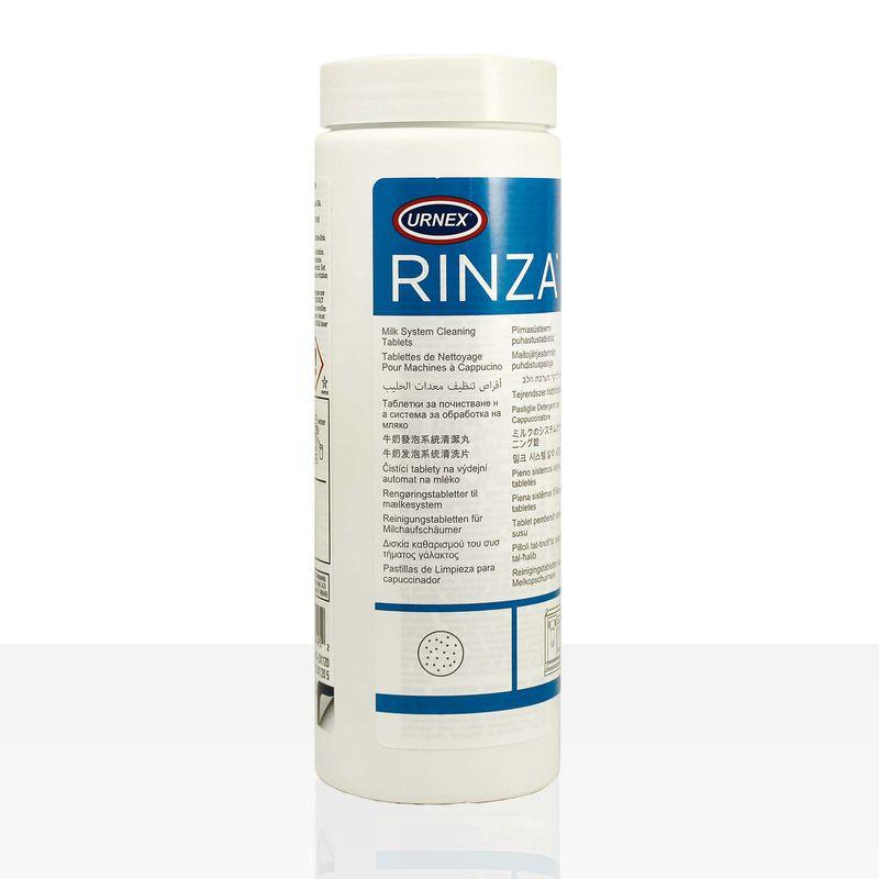 Urnex Rinza M61 Reinigungstabletten für Milchschäumer 120 x 4g für Bonamat FreshMilk
