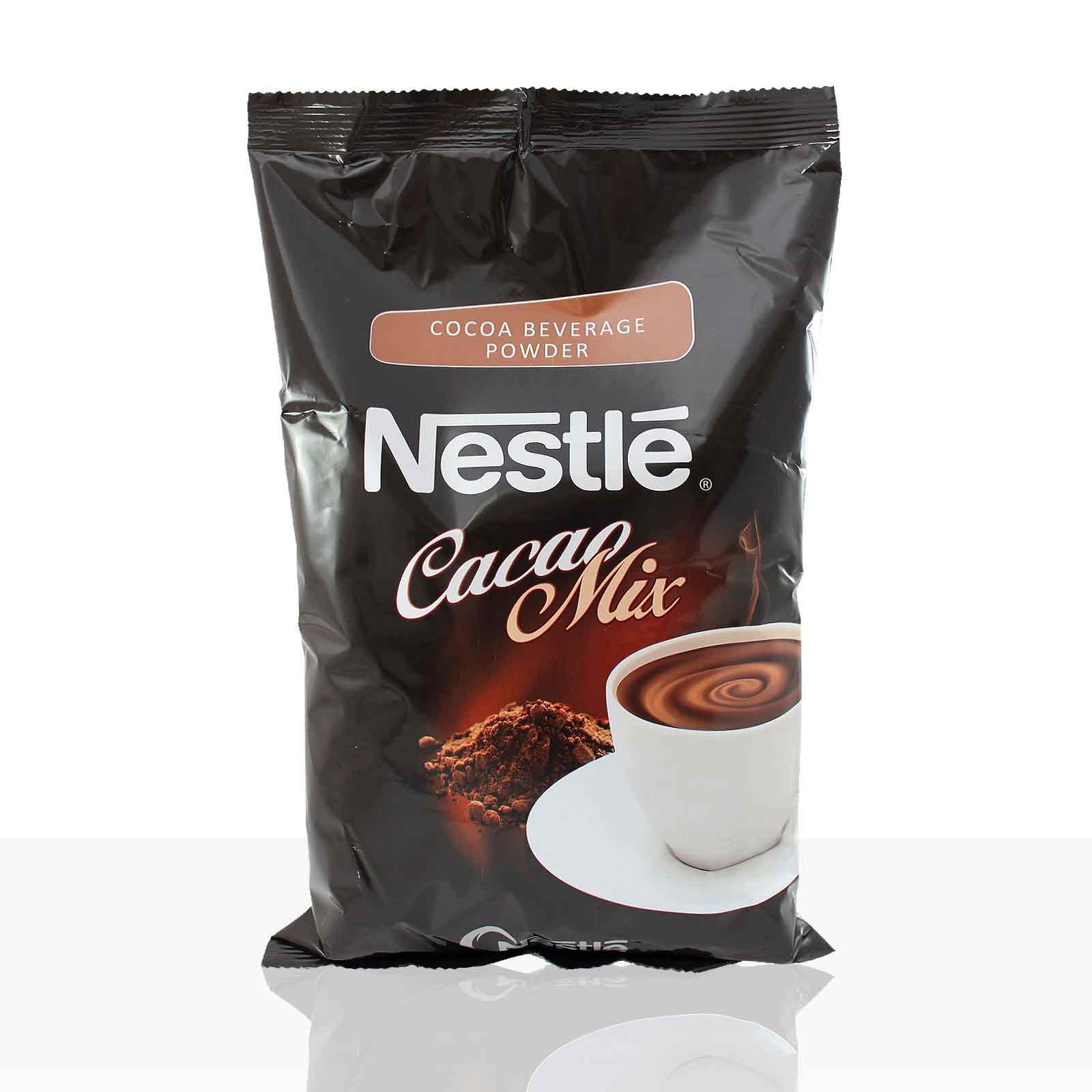 Nestle Cacao Mix Kakao 1kg Kakaopulver 14% ( ehemals Nesquik )