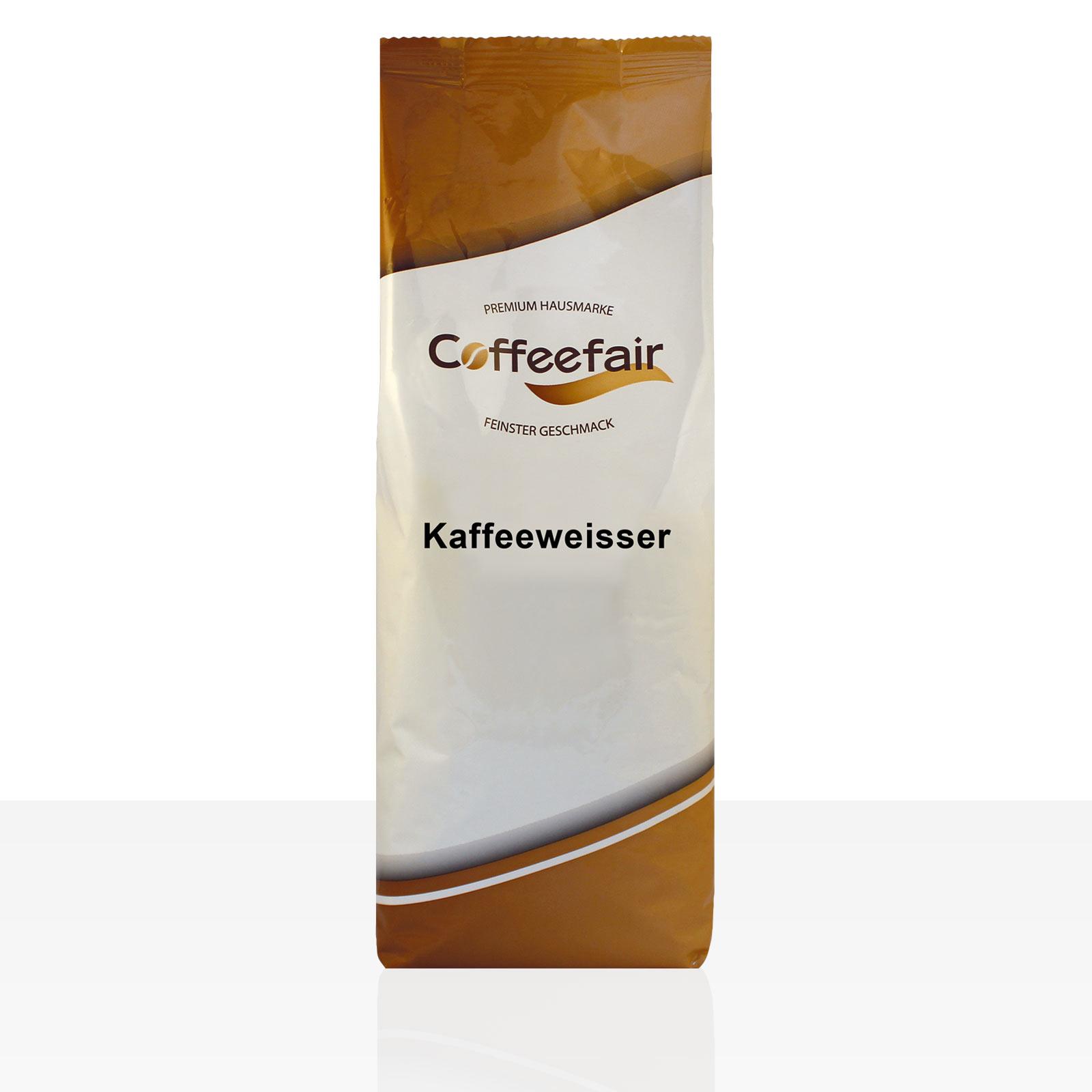 Coffeefair Kaffeeweißer 10 x 1kg Instant-Weißer (Neues Design)