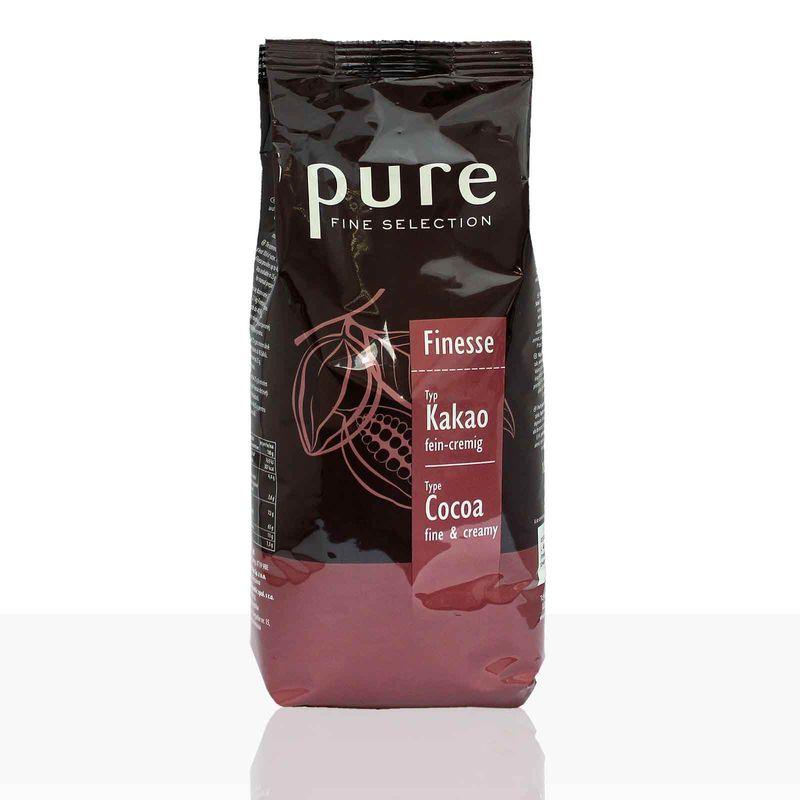 Tchibo Pure Fine Selection Finesse Kakao 1kg, Kakaopulver 14%